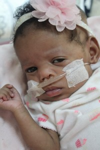 Medical Fund for Baby Rose